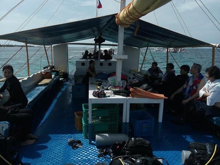 フォーチュンマリンスポーツサービス レンタルボート